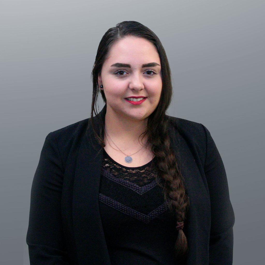 Holly Taylor as Digital Marketing Specialist